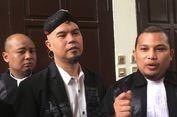 Sidang Ujaran Kebencian Ahmad Dhani, Jaksa Hadirkan Saksi