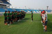 Indonesia Vs Thailand, Timnas U-23 Tak Masalah Tanpa Ezra Walian