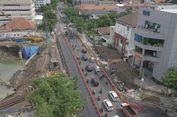 Belum Lengkap, Berkas Perkara Jalan Gubeng Ambles Dikembalikan ke Polda Jatim