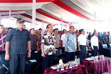 Ratusan Dusun di Jawa Barat Kini Terang Benderang