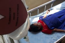 Kondisi TKW Sitiyah yang Disiksa Majikan di Malaysia Membaik