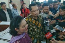 Titiek Soeharto: Perintah Partai Itu Penugasan, Bukan Maunya di Sana