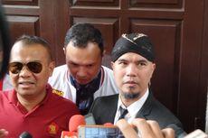Ahmad Dhani Takut Gaya Terbarunya Ditiru Jokowi