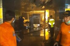 Terminal Domestik Bandara I Gusti Ngurah Rai Terbakar, Area Check-In AirAsia Dipindahkan