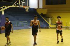 Timnas Basket Putra Indonesia Akan Lakoni 8 Laga Uji Coba di Taiwan