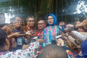 Bertemu Presiden Jokowi, Para Wali Kota Minta Naik Gaji