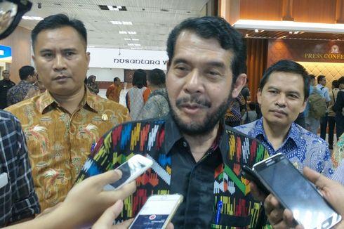 Temui Jokowi, Ketua MK Lapor Daftar Sengketa Pilkada Bisa Lewat Online