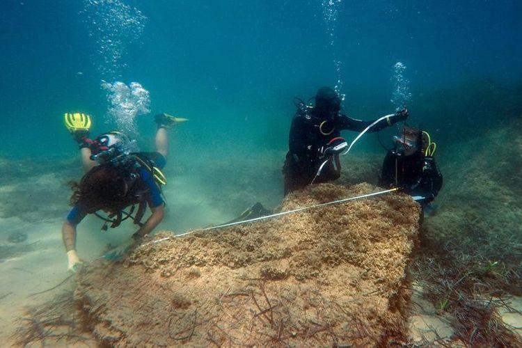 Misi arkeologi Tunisia-Italia telah mencari bukti-bukti keberadaan Neapolis sejak 2010.