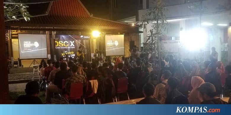 WIIM Wismilak Foundation Gelar Acara Kompetisi Kewirausahaan di Yogyakarta