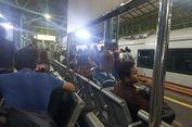 Promo Tiket Kereta Api di Jakarta Fair 2018, Diskon Hingga 20 Persen