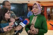 Elektabilitas Jokowi 55,9 Persen, Kata Demokrat Hasil Survei Bukan Tolok Ukur