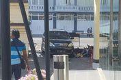 Bom di Mapolrestabes Surabaya, 4 Polisi dan 6 Warga Terluka