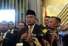 Perry Warjiyo Prioritaskan Langkah Stabilkan Nilai Tukar Rupiah