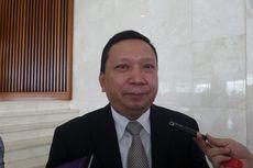 Komisi II DPR Bantah Minta KPU Sederhanakan Metode Verifikasi Faktual
