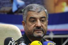 Iran Tembak Rudal ke Pangkalan AS, Jika Ada Sanksi Baru untuk Teheran