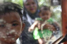 Cerita Mira yang Selamatkan Bayi dan Anaknya dari Angin Puting Beliung