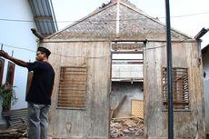 Renovasi Rumah Zohri dan Upaya Menjaga Kenangan Lama Sang Juara