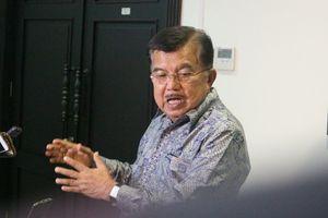 JK Kembali Menjadi Wapres Jokowi?
