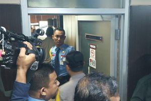 Ada Informasi soal 'Peluru Nyasar' di Gedung DPR, Polisi Cek TKP