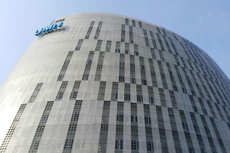 Pk Ojong Jakob Oetama Tower Ikuti Kontes Gedung Hemat Energi
