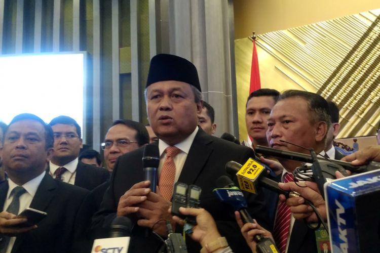 Utang Luar Negeri Indonesia Hampir Mencapai Rp 5.000 Triliun, Ini Pendapat Gubernur BI