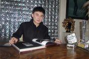 Rinaldy A Yunardi, Desainer Indonesia di Balik 'Boots' Katy Perry