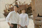 Karena Song Joong Ki-Song Hye Kyo, Ramai #HariPatahHatiInternasional
