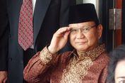 Dilema Prabowo Subianto Menuju Pilpres 2019...