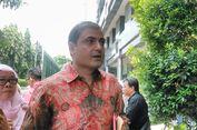 Baliho Sam Aliano 'Nyapres' Diturunkan karena Ilegal