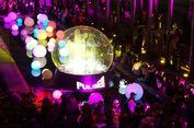 Tak Hanya Belanja, di Hongkong Wisatawan Bisa Menikmati Karya Seni Kelas Dunia