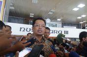 Perlawanan Mahyudin Mempertahankan Kursi Wakil Ketua MPR...