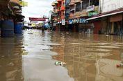 Jawa Panas, kok, Aceh Banjir? BMKG Ungkap, Sebabnya Pusaran Angin