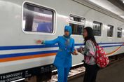Tiket Kereta Natal Sudah Terjual 51 Persen, Jurusan Tertentu Sudah Ludes