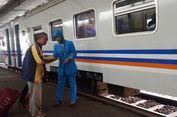 Natal dan Tahun Baru, KAI Tambah 2 Kereta Rute Malang-Jakarta