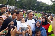 Di Hadapan Pendukung, Bima Arya Sampaikan Pencapaiannya Selama Pimpin Bogor
