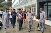 Anggota DPRD Kota Depok Tinjau Apartemen dan Mal Cinere Bellevue