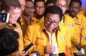 Oesman Sapta Usulkan Wiranto sebagai Cawapres Jokowi dari Hanura