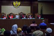 Analogi Hakim tentang Gadis Desa dan Respons Gamawan soal Rp 78 Miliar