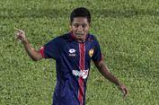 Manajer Evan Dimas Bantah Chonburi FC Tawarkan Gaji Rp 3 Miliar