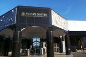 Mengunjungi Hakone Open Air Museum, Cara Lain Menikmati Museum...
