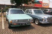PPMKI Mulai Ajak Mobil 80-an dan 90-an