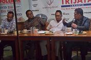 Debat Sengit Masinton dan Abraham Samad soal Sistem di KPK