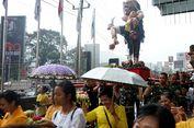 Kisah Perjuangan Bima di Balik Pawai Ogoh-ogoh Menyambut Nyepi