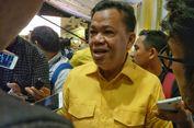 'Sudah Sepantasnya Wakil Presiden Jokowi Tetap dari Golkar'