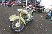 Motor-motor Era Penjajahan 'Serbu' Yogya Juli Mendatang