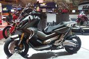 Honda Perkenalkan Skuter Adventure di IIMS 2018