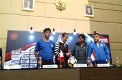 PSSI Anniversary Cup 2018, Bahrain Buta Kekuatan Indonesia