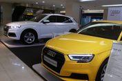 Audi Andalkan Pasokan dari Jerman dan Meksiko
