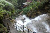 Merawat Karst Lewat Taman Wisata Air Terjun Andalan Kulon Progo