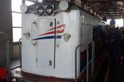 Puncak Mudik Lebaran H-5, Penumpang Kereta Api di Madiun Diperkirakan 30.466 Orang